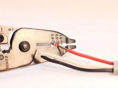 通信設備ビル内における光ケーブル故障時の対策